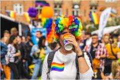 如果发现自己喜欢同性怎么办?