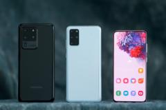 三星Galaxy S20 5G,谁不喜欢这样的小屏旗舰手机