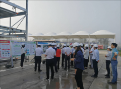 停车设备行业领军企业深圳伟创助力雄安新区建设!